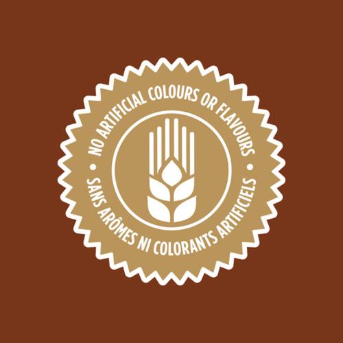 Villaggio Bread Italian Style Thick Slice 100% Whole Wheat 675 g