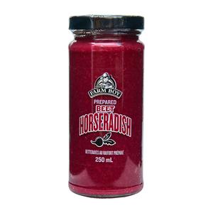 Farm Boy Horseradish Beet 250 ml