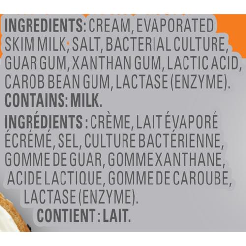 Philadelphia Original Cream Cheese Lactose Free 227 g