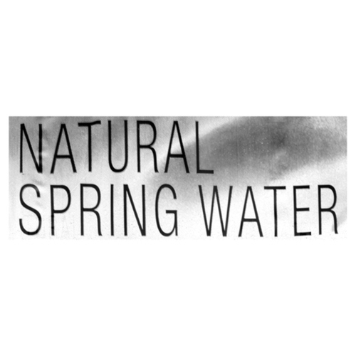 Eska Natural Spring Water 1.5 L