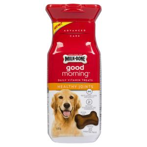 Milk-Bone Good Morning Healthy Joint Dog Vitamins 170 g