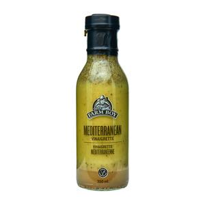 Farm Boy Dressing Mediterranean Vinaigrette 350 ml