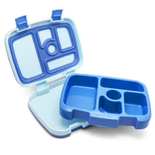 Bentgo Children's Bento Blue Lunch Box 1 EA