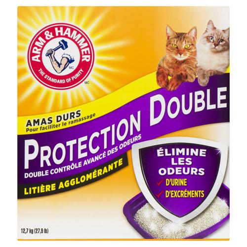 Arm & Hammer Double Duty Cat Litter 12.7 kg