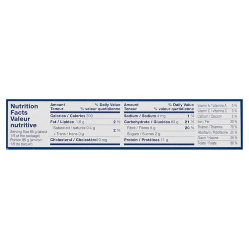 Barilla Capellini Pasta 454 g