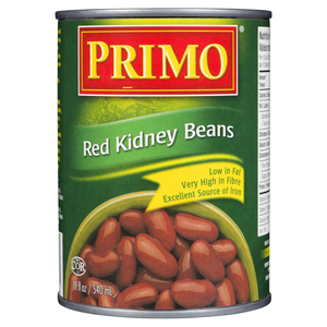 Primo Red Kidney Beans 540 ml