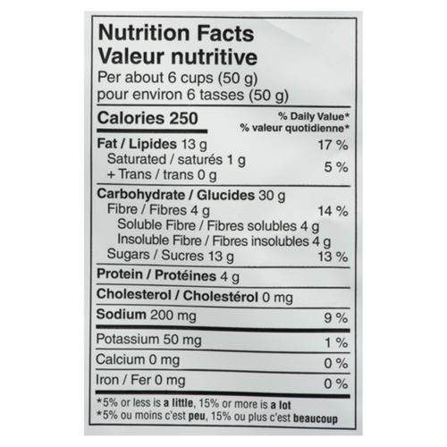 SkinnyPop Gluten-Free Kettle Popcorn Sweet & Salty 150 g