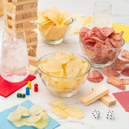 Lay's Potato Chips Salt And Vinegar 165 g