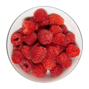 Raspberries Red Half Pint 170 g