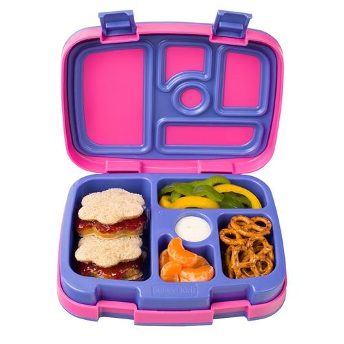 Bentgo Brights Children's Bento Fuchsia Lunch Box 1 EA