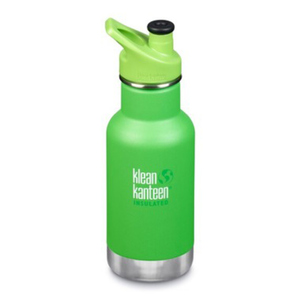 Klean Kanteen Insulated Kid Classic with Kid Sport Cap Lizard Tails 1 EA