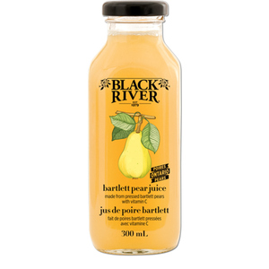 Black River Bartlett Pear Juice 300 ml