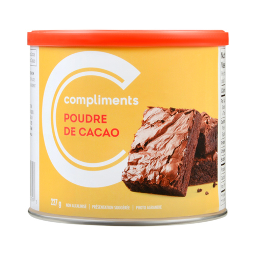 Compliments Cocoa Powder 227 g