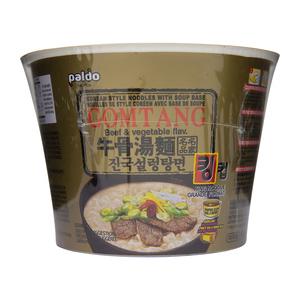 Paldo Gomtang King Cup 105 g