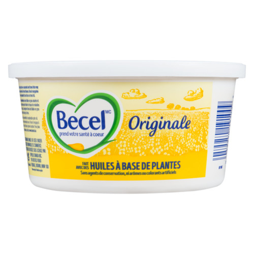Becel Margarine Original 907g