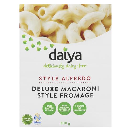 Daiya Dairy-Free Deluxe Cheezy Mac Alfredo Style 300 g