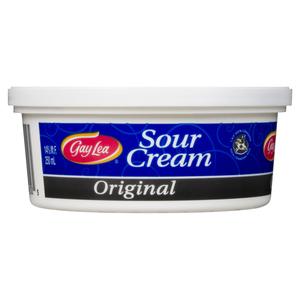 Gay Lea Sour Cream 250 ml