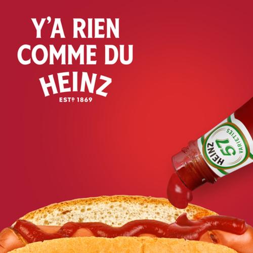 Heinz Tomato Ketchup 750 ml
