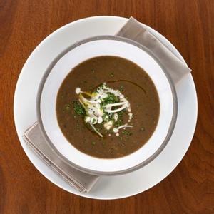 Oliver & Bonacini Jump's Roasted Maitake Mushroom Soup 925 g Serves 3-4