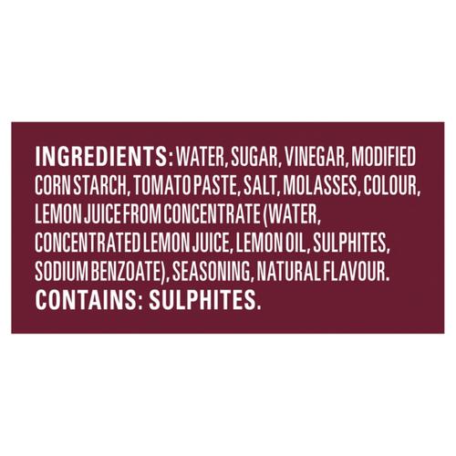 VH Cherry Dipping Sauce 341 mL