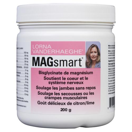 Lorna Vanderhaeghe Lemon & Lime MAGsmart 200 g
