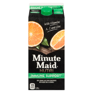 Minute Maid Nutri Immune Support Juice 1.75 L