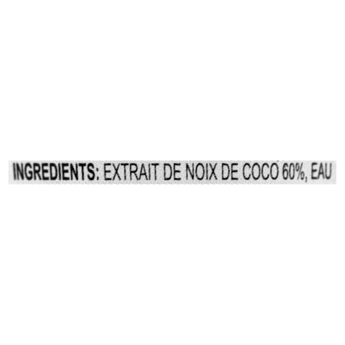 Aroy-D For Dessert Coconut Milk 165 ml