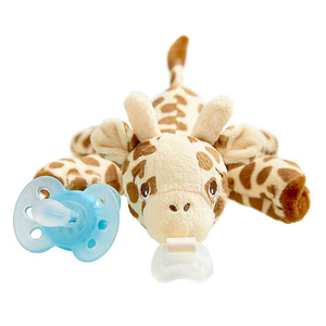 Philips Avent Soothie Snuggle Giraffe 0-6 Months 1 EA