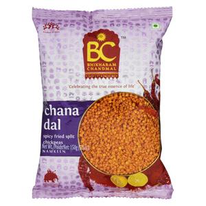 Bhikharam Chandmal Chana Dal 150 g