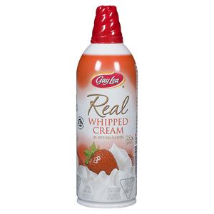 Gay Lea Whipped Cream 225 g