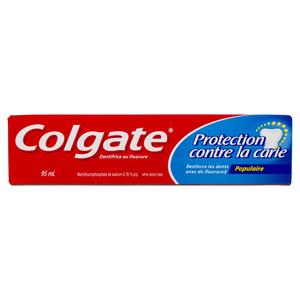 Colgate Regular Toothpaste 95 ml