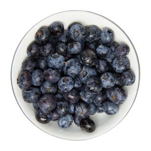 Organic Blueberries 170 g