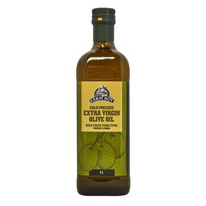Farm Boy Extra Virgin Olive Oil Cold Pressed 1 L