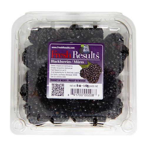 Blackberries 170 g