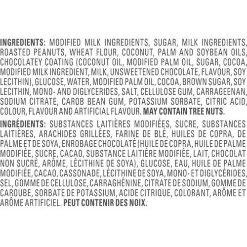 Nestlé Drumstick Vanilla Caramel Frozen Dessert Cones 4 Pack 560 ml