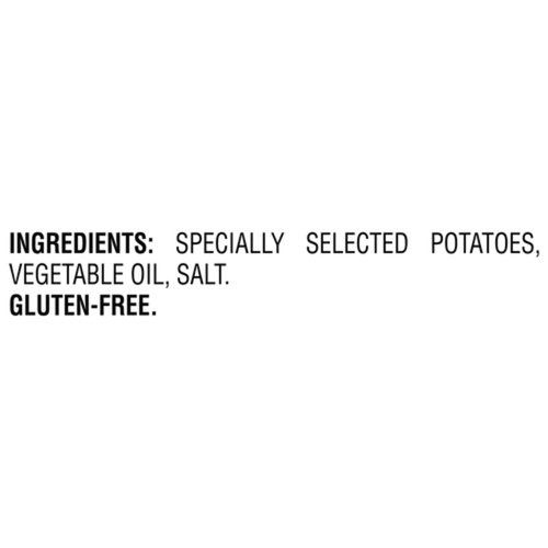 Lay's Wavy Potato Chips Original 165 g