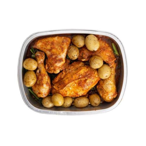 Oliver & Bonacini Leña Piri Piri Chicken 1.125 kg