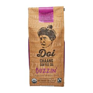 Doi Chang Whole Bean Coffee Buzzin' 340 g