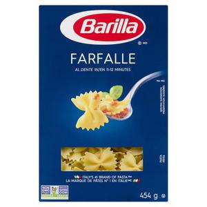 Barilla Farfalle Pasta 454 g