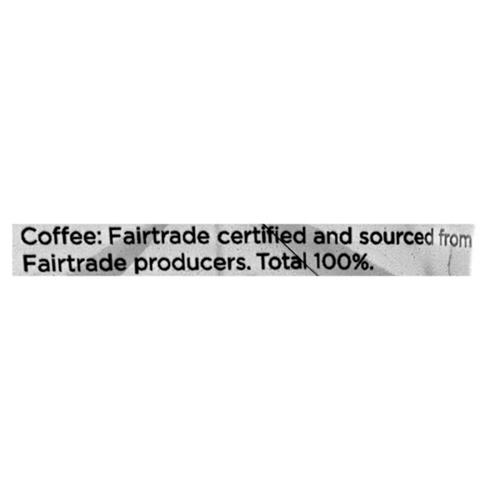 Ethical Bean Organic Superdark French Roast Whole Bean Coffee 340 g