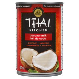 Thai Kitchen Milk Coconut 400 mL