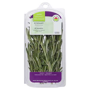 Compliments Organic Rosemary 28 g