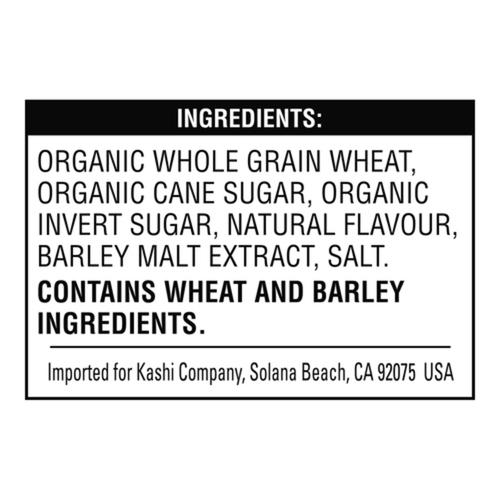 Kashi Organic Bite Size Wheat 460 g