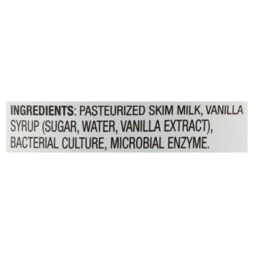 Shepherd Gourmet Dairy Skyr Vanilla 500 g