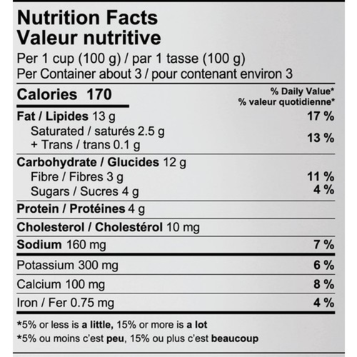 Eat Smart Salad Kit Southwest Mix 283 g
