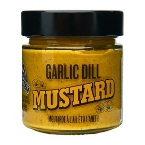 Farm Boy Mustard Garlic Dill 225 ml