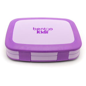 Bentgo Children's Bento Lunch Box Purple 1 EA