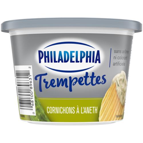 Philadelphia Dill Pickle Dip