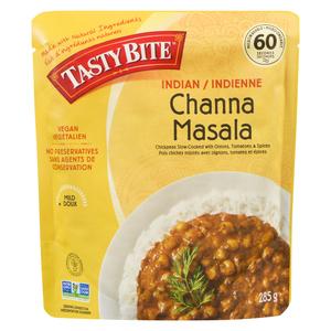 Tasty Bite Indian Channa Masala Mild 285 g