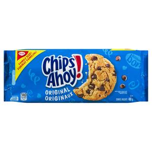 Christie Chips Ahoy! Cookies Original 460 g